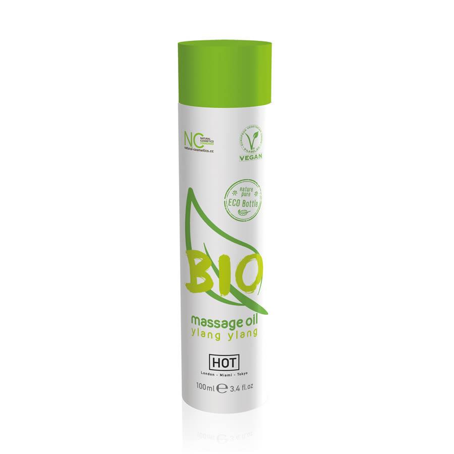 Hot Bio Ylang Ylang 100 Ml