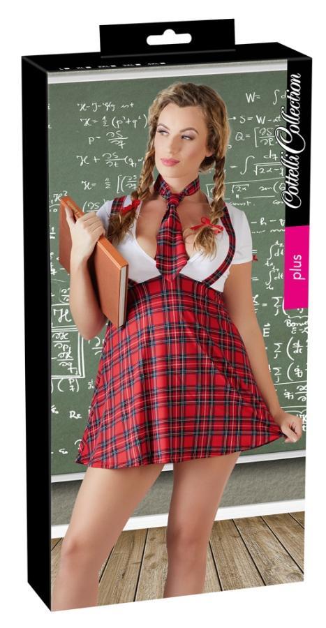 Schoolgirl – Scolaretta