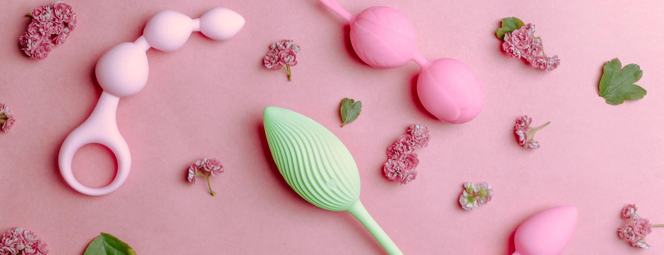 Verde, rosa e pastello: ecco i toy primaverili