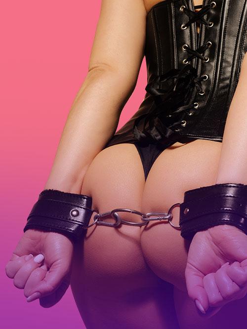 Bondage e fetish