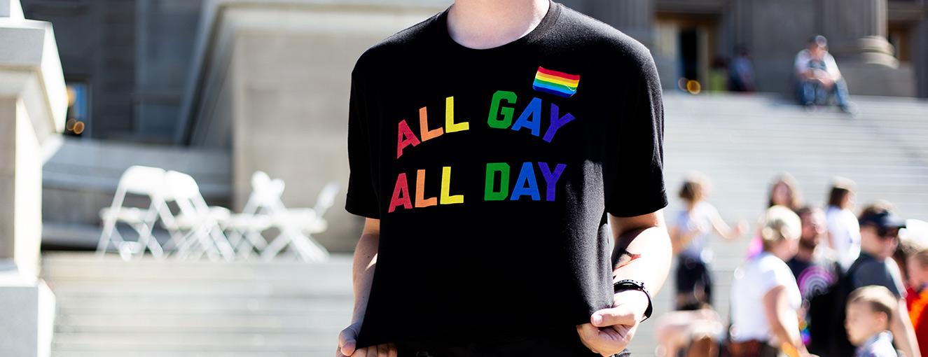 Per sempre Pride?