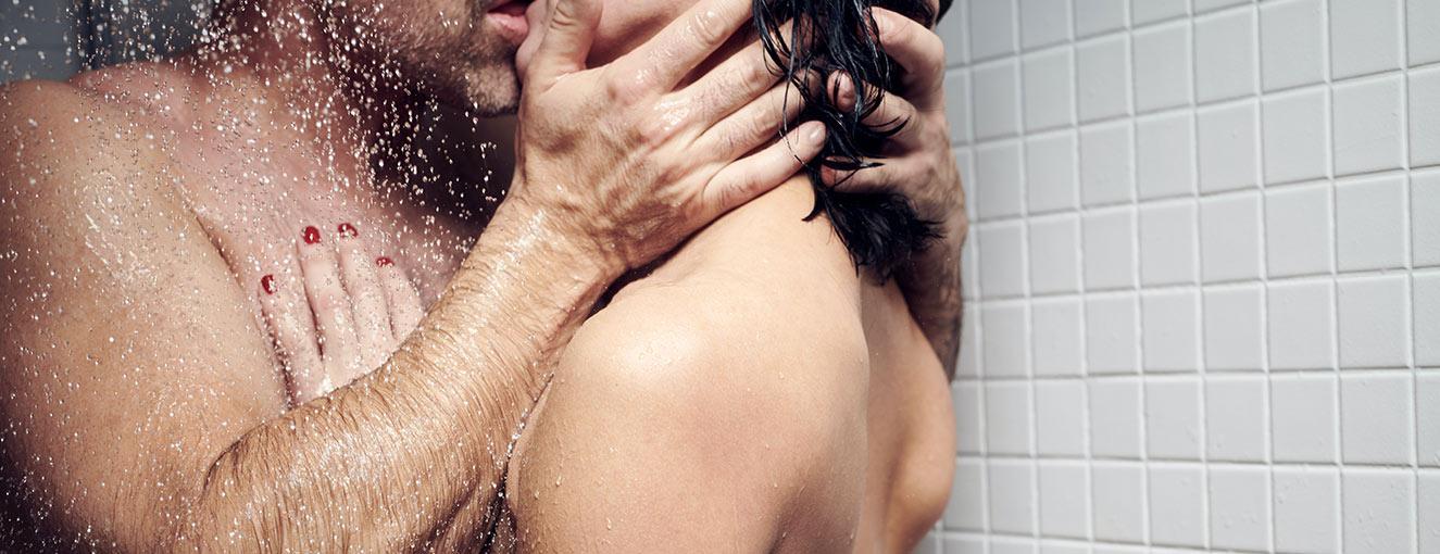 Sesso in doccia: serve aiuto? ?