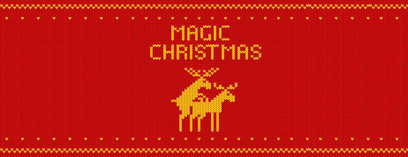 A Natale, non fare i soliti giochi 🎄